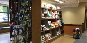 Retail - Parkway Veterinary Hospital